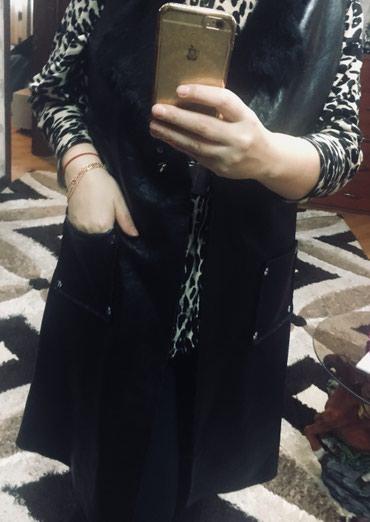 Bakı şəhərində Derı qara manto,cıblerının ustunun mexı ve qayısi var