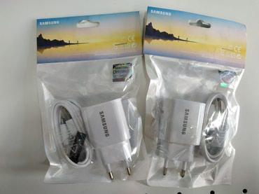Оригинальные зарядные устройства от Samsung в Бишкек