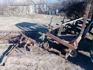 Yük və kənd təsərrüfatı nəqliyyatı Tovuzda: Kultivasiya