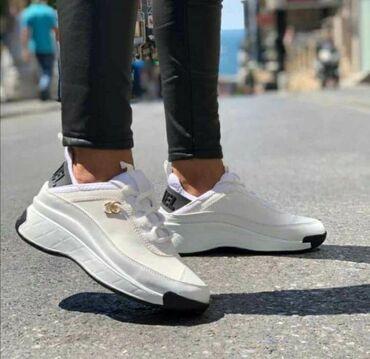 Ženska patike i atletske cipele | Kikinda: 36- 40 4600 Slanje od 03.08