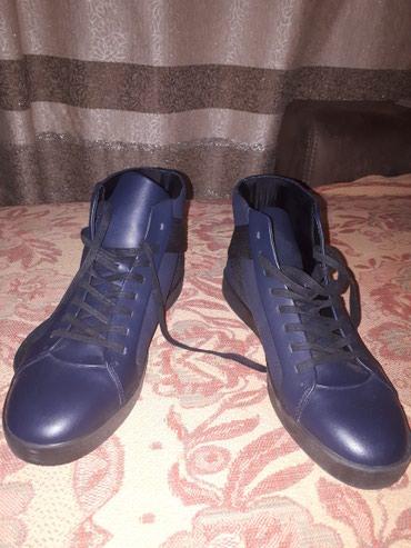 Продаю ботинки Calvin Klein. новые. в Бишкек
