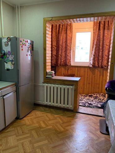 Продается квартира: 106 серия, Киргизия, 2 комнаты, 52 кв. м