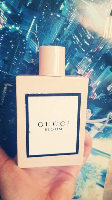 Gucci Bloom tester 100ml. HITNOOO - Raska