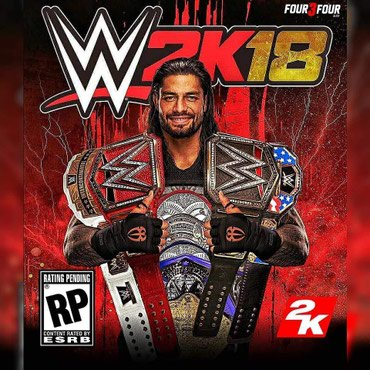 Wwe 2k18 - igrica za pc / laptop - Boljevac