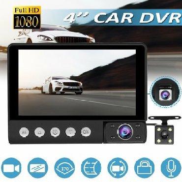 Videoqeydiyyatçılar - Azərbaycan: 3 kamerali Proze Gunduz testi(1080P) Gece testi(1080P) 1080P Gece cek
