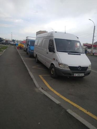 Спринтер Такси по городу и Региону в Бишкек