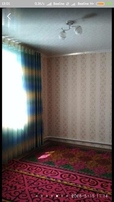 снять дом в кара балте частный в Кыргызстан: 100 кв. м, 5 комнат