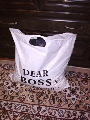 Пакет мужской одежды в Кок-Ой