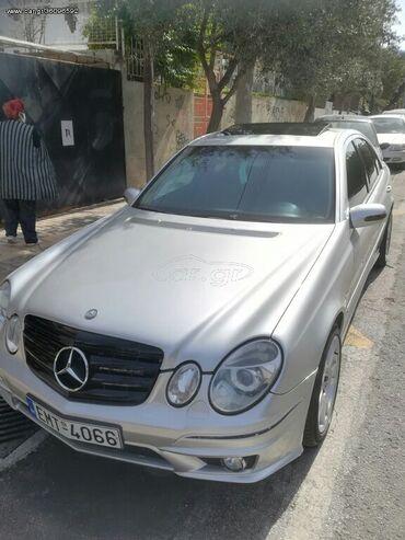 Mercedes-Benz E 220 2.2 l. 2006 | 356000 km