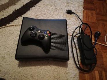 Xbox 360. Donesen iz nemacke, u perfektnom stanju. Hard disk 250gb. Id - Batajnica - slika 5