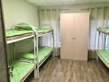 5 комнат, 80 кв. м С мебелью