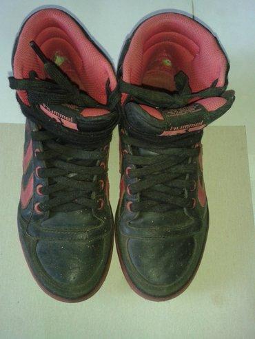 Ženska patike i atletske cipele   Nova Pazova: Prodajem patike sa slike,polovne,u solidnom stanju,kao sa slike