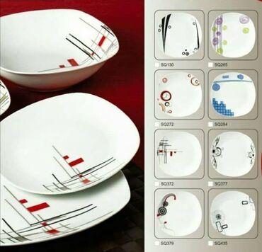 Kuhinjski setovi - Velika Plana: Na vašoj trpezi novi set za ručavanje19 elemenata set za 6