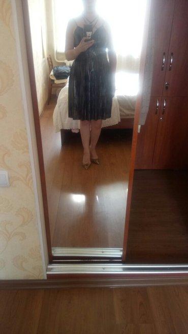 Продаю платье новое, без этикетки, турецкое, не ношенное. в Бишкек