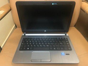 Bakı şəhərində HP ProBook 430 G2/Core i5/RAm 8GB/13,3