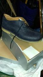 Kozne kompako cipele broj 43 nove novcate slanje ili licno preuzimanje - Zrenjanin