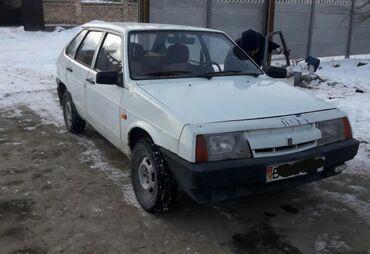 ВАЗ (ЛАДА) 2109 1.3 л. 1987 | 250000 км