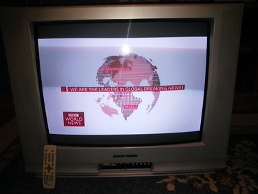 Televizor Daewoo DTY-28A8 S 71cm - Valjevo