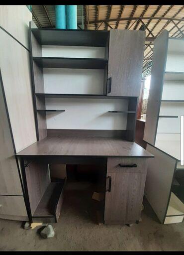купить запчасти ауди 100 с3 бу в Ак-Джол: Компьютерный стол с доставкой