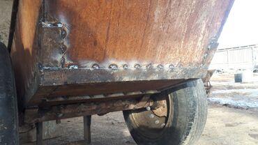 вытяжка ката 600 в Кыргызстан: Продаю универсальный тачку с толстого метала грузов подёмнасть 600 г и