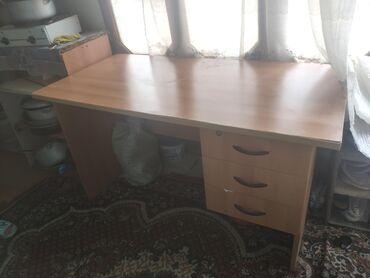 Ofis masası, 2 ededdir her biri 40 azn
