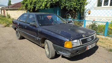 Audi в Кемин: Audi Другая модель 2.3 л. 1989 | 300000 км