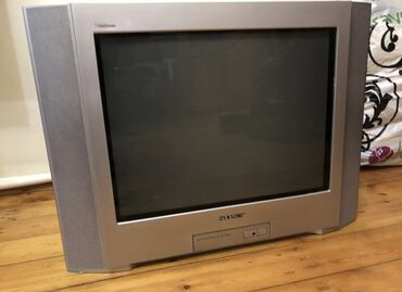 Televizorlar - Sony - Bakı: Sony. renglidir. pultu var