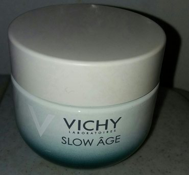 Vichy slow age cream normal to dry. ελ. σε Athens