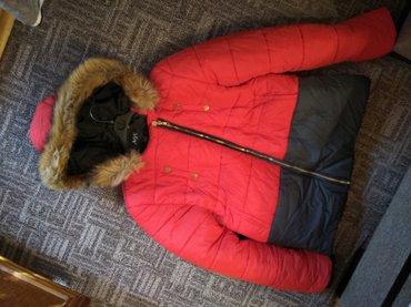Продаю куртку. состояние идеальное. размер М, турецкий размер 38-40. н в Бишкек
