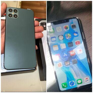 Whatsapa yazın zəhmət olmasa. IPhone 12pro max. 6 ədəd var. Dubaydan