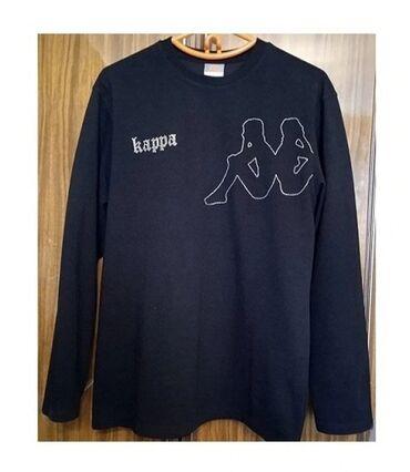 витамины для мужчин бишкек in Кыргызстан | ДОЛГОСРОЧНАЯ АРЕНДА КВАРТИР: Продаю муж. футболку бренда Kappa, размер XXXL ( 52 - 54)Kappa –
