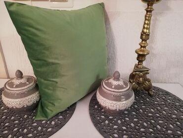 Dekorativni jastučići