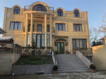 Bakı şəhərində Beyleqan şeheri super temirli dörd mertebeli villa