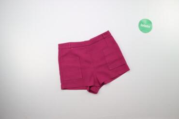 Жіночі шорти яскраві р. XS    Довжина: 31 см Напівобхват талії: 36 см
