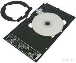 Disk üstünə şəkil vurmaq üçündü. Epson modellərinin demək в Баку