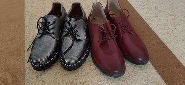 Туфли - Тюп: Продаётся обувь размер 38, новый Российский цена договорная