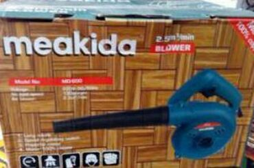 Texniki fenlər Azərbaycanda: Hava feni meakida hf600 model 600 watt gucunde yeni ve