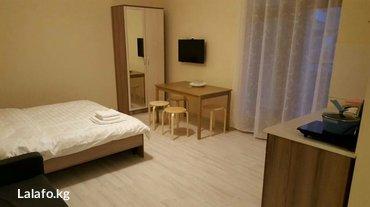 гостиницаночь  в Бишкеке
