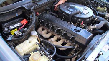 Автозапчасти и аксессуары - Чолпон-Ата: М103 2.6 Продаю мотор от Мерседес 124  Причина продажи - купил другой