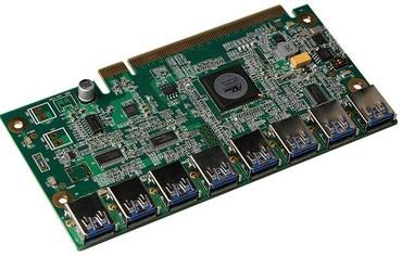 Продам расширитель PCI-E х16 в Бишкек