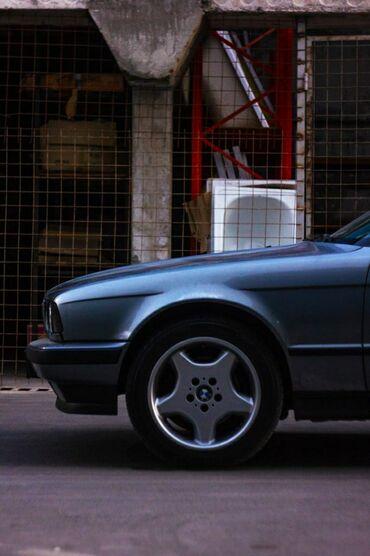 11236 объявлений: BMW 525 2.5 л. 1991   222000 км
