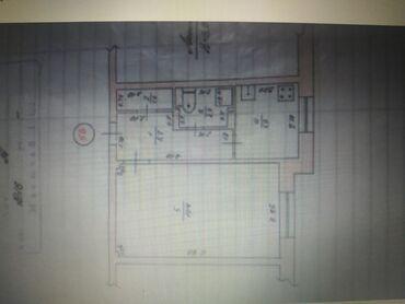 Продажа квартир - Бишкек: 1 комната, 35 кв. м