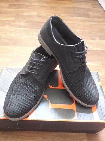 Срочно!!! Продам мужские туфли Tessera!!! Производство:Турция!!!