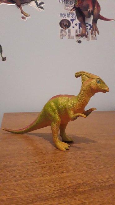 Dinosaurus - Kraljevo