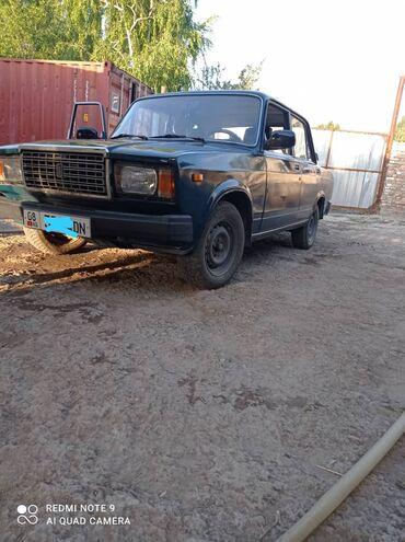 ВАЗ (ЛАДА) 2107 0.7 л. 2006