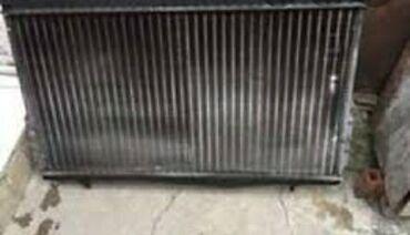 Gentra radiator avtomat,cuzi buraxan yeri var duzelendi
