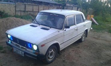 ВАЗ (ЛАДА) 2106 1985 в Бактуу Долоноту