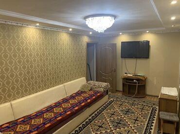общежитие политеха бишкек in Кыргызстан | ГОРНИЧНЫЕ: Хрущевка, 2 комнаты, 42 кв. м С мебелью, Не затапливалась, Не сдавалась квартирантам