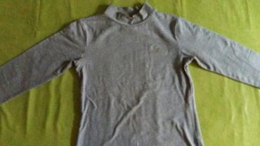 Majica za devojcice na dug rukav vel. 10 god.polovna i ocuvana - Petrovac na Mlavi