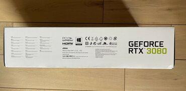 Видеокарта ASUS TUF Gaming GeForce RTX 3070 OC 8 ГБ GDDR6 * Совершенно